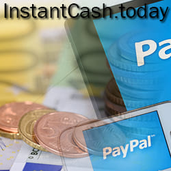 Earn InstantCa$h today!
